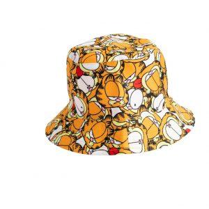 כובע שוליים לילדים - גארפילד
