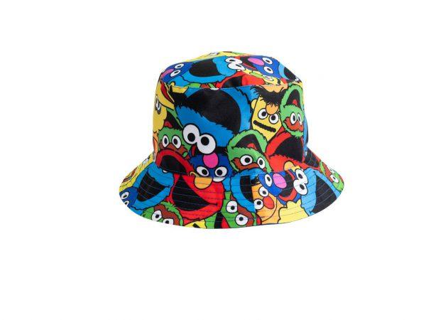 כובע שוליים לילדים - רחוב סומסום