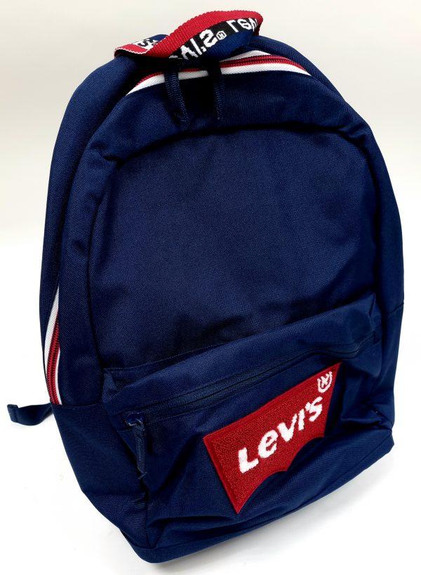 תיק בית ספר - LEVI'S - כחול