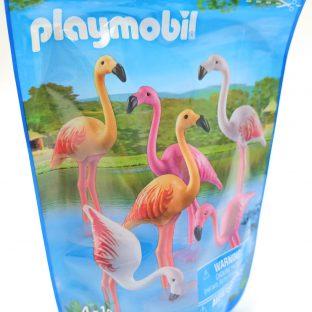 פליימוביל - משפחת פלמינגו