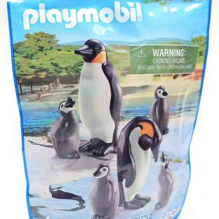 פליימוביל - משפחת פינגווינים