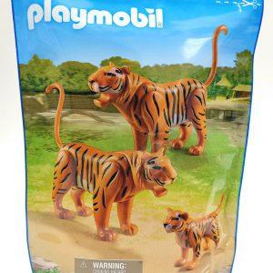 פליימוביל - משפחת נמרים