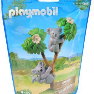 פליימוביל - משפחת קואלות