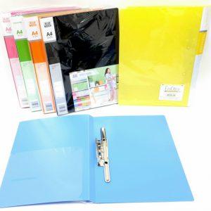 תיקיית מסמכים עם תופסן