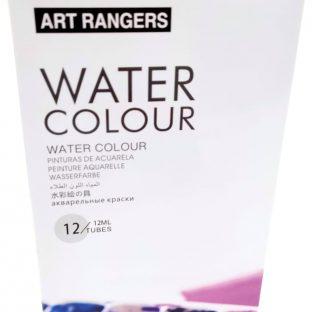 מארז צבעי מים - ART RANGERS