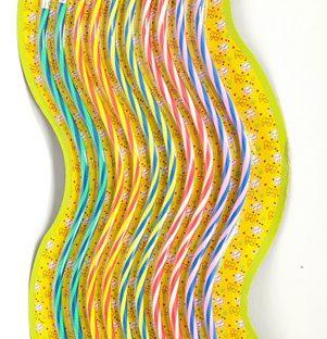 מארז עפרון גמיש צבעוני
