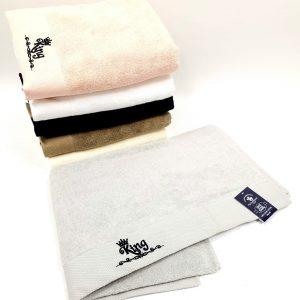 מגבת גוף XL פרימיום - דגם KING