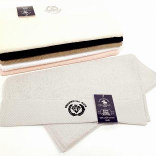מגבת פנים פרימיום - דגם DIAMOND