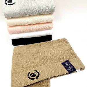 מגבת גוף  פרימיום - דגם CROWN