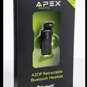 אוזניית קפיץ - APEX