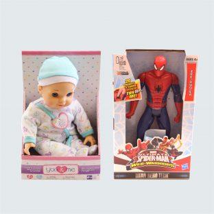 צעצועים לילדים
