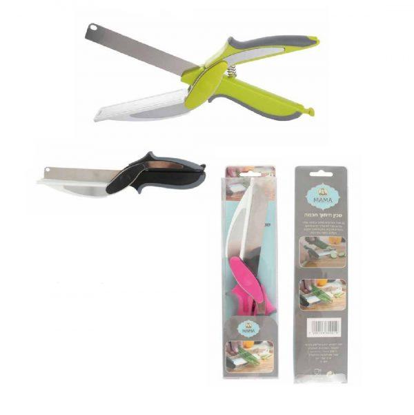 סכין חיתוך חכמה