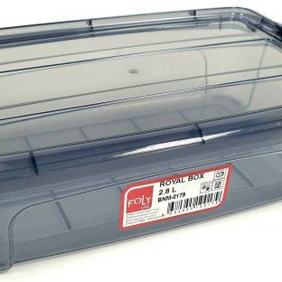 קופסת רויאל  1.2L