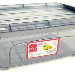 קופסת רויאל  2.8L
