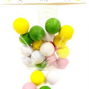 מארז הפתעות - כדור PU צבעוני