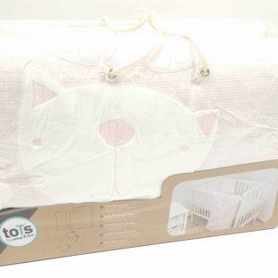 סט מצעים למיטת תינוק – TOTS