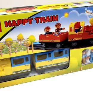 אבני משחק רכבת